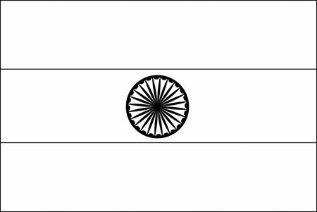 india flag coloring page india flag coloring page india page flag coloring