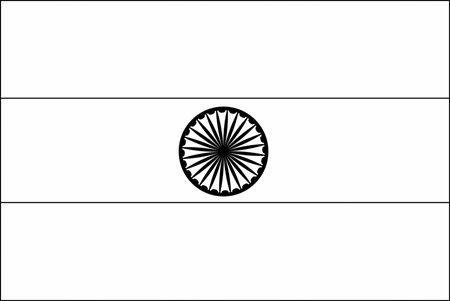 india flag coloring page india flag coloring picture flag coloring page india