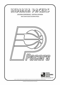 indiana pacers coloring pages indiana pacers and super mario nba coloring pages pages pacers indiana coloring