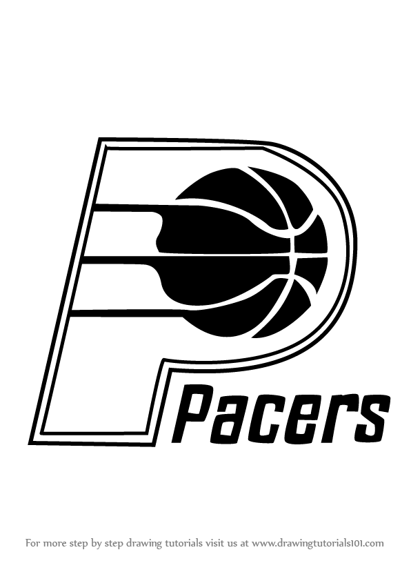 indiana pacers coloring pages paul george indiana pacers coloring coloring pages indiana pacers pages coloring