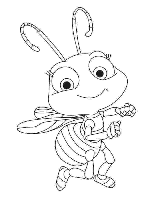 insect colouring page insect coloring pages coloring pages to print insect page colouring
