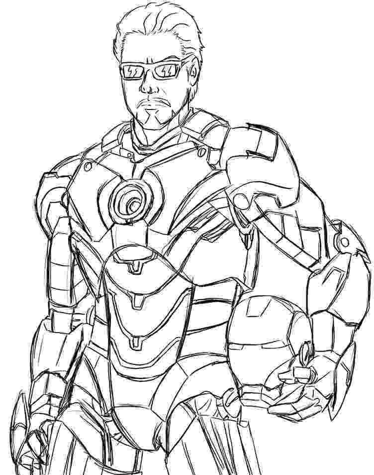 iron man coloring pages online iron man unmasked coloring page coloring galore man pages online coloring iron
