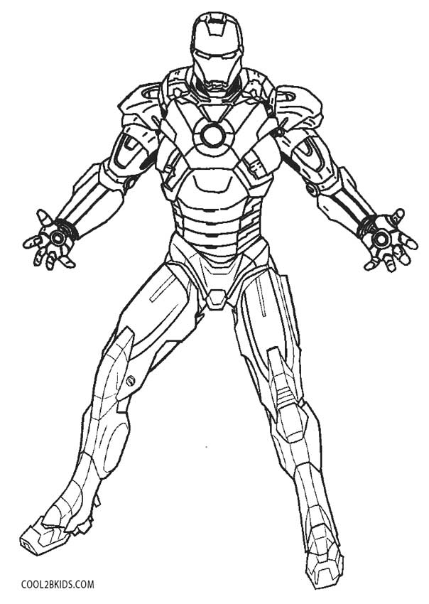 iron man images to colour free printable iron man coloring pages for kids best colour iron images man to