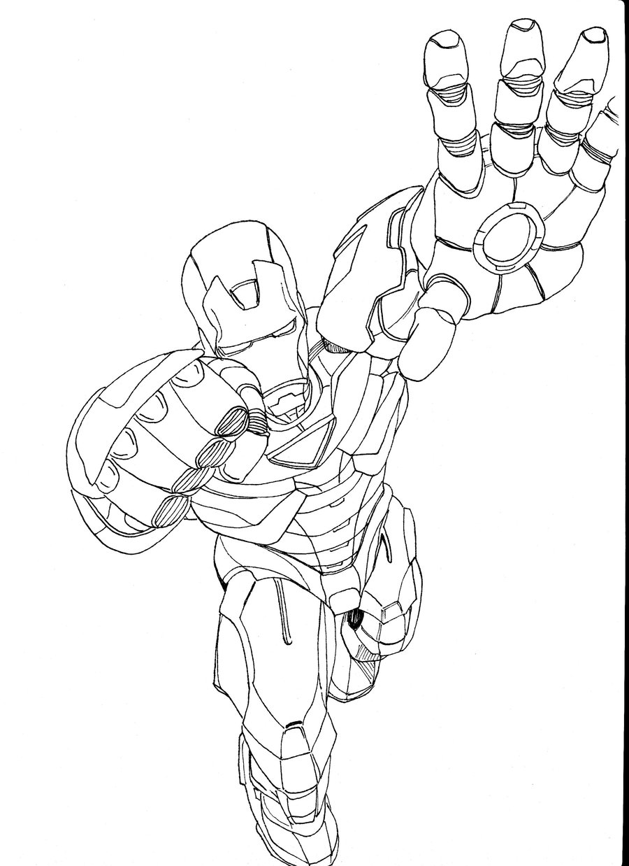 iron man images to colour free printable iron man coloring pages for kids best images to man iron colour