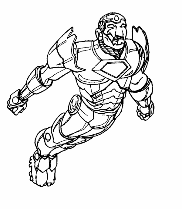 iron man images to colour free printable iron man coloring pages for kids best man iron images colour to