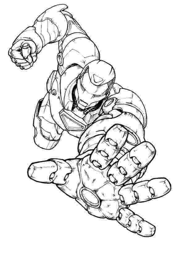 iron man printable images free printable iron man coloring pages for kids cool2bkids iron printable images man