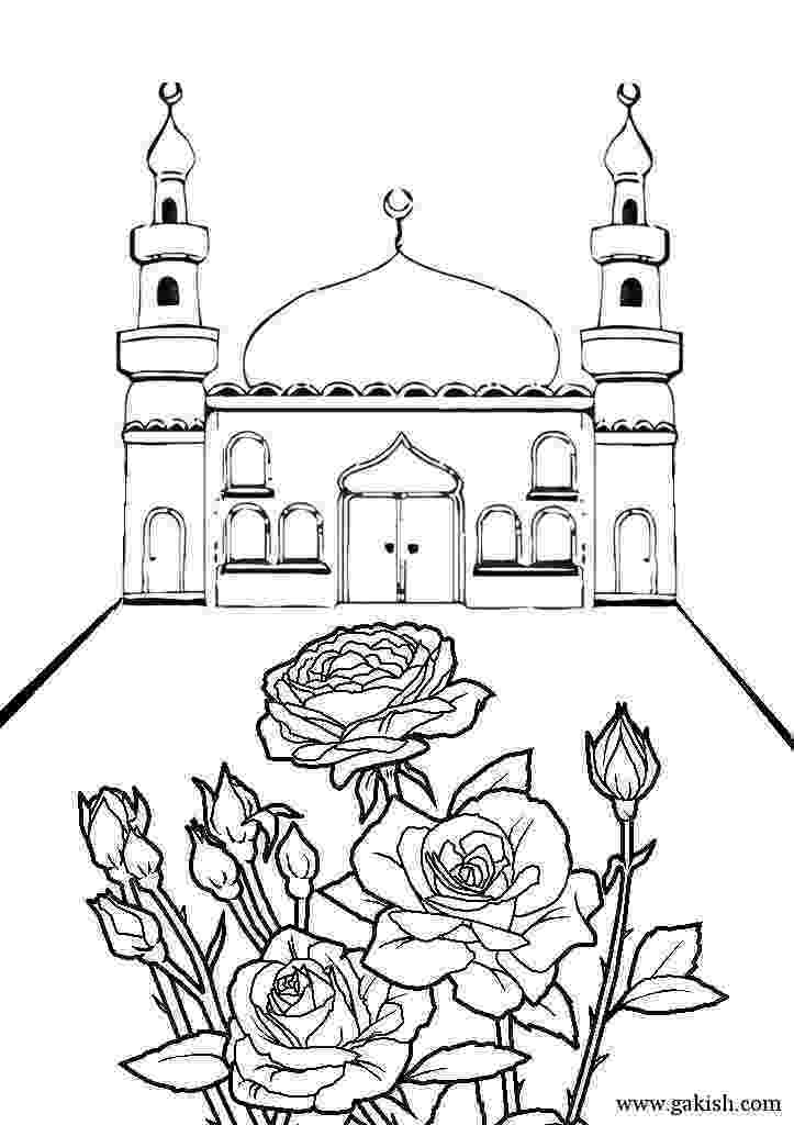 islamic coloring pages new muslim kids search results for coloring pages fall pages islamic coloring