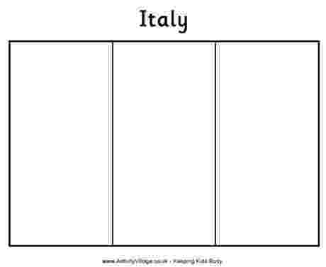 italy flag coloring page geography for kids italy flag coloring page italy for coloring flag italy page