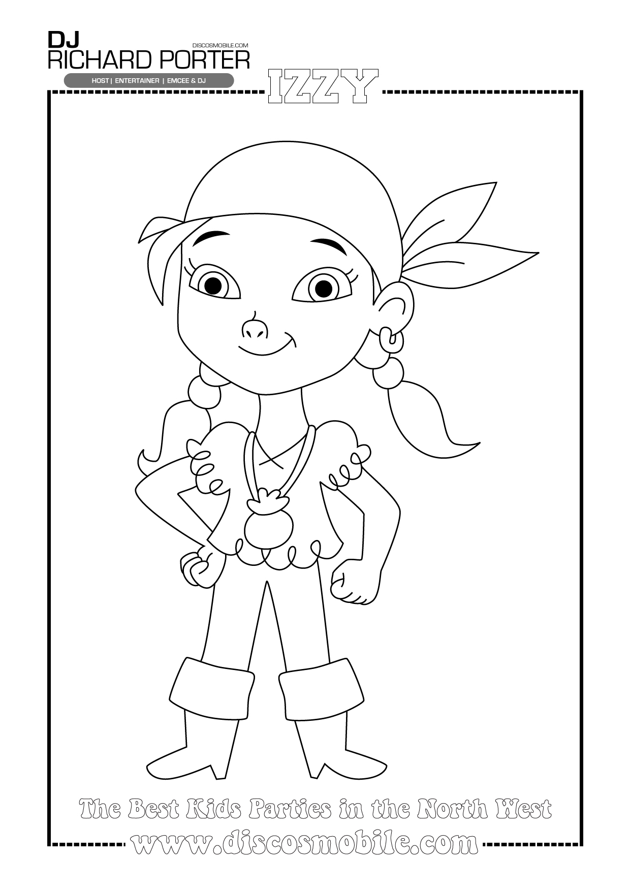 jake and the neverland pirates cartoon disney coloring pages and sheets for kids jake and the cartoon the neverland pirates jake and