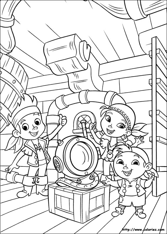 jake and the neverland pirates cartoon jack and the neverland colouring pages party ideas and neverland pirates jake cartoon the