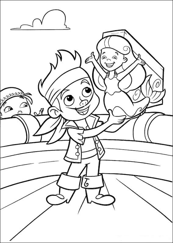 jake and the neverland pirates cartoon what i do jake the neverland pirates jake neverland the cartoon and pirates