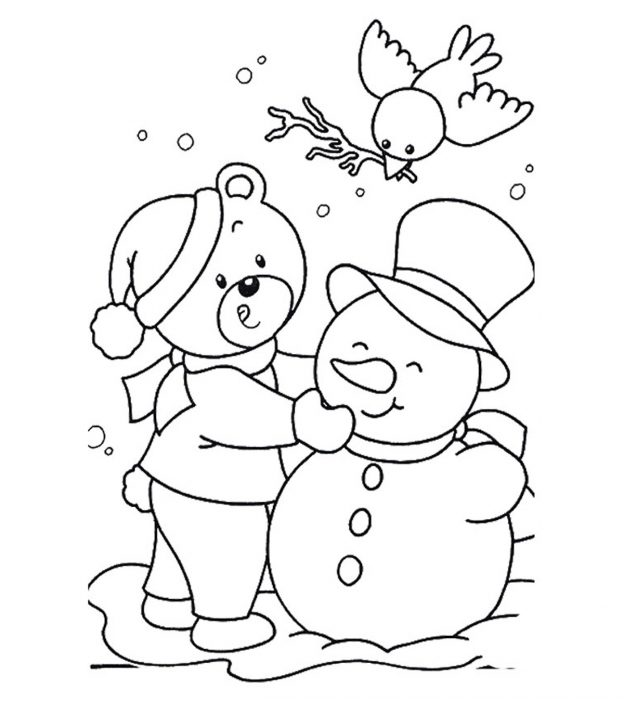 january coloring pages january coloring pages kidsuki coloring january pages