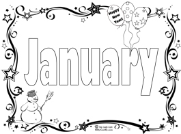january coloring pages start the new year with a january coloring page song coloring pages january