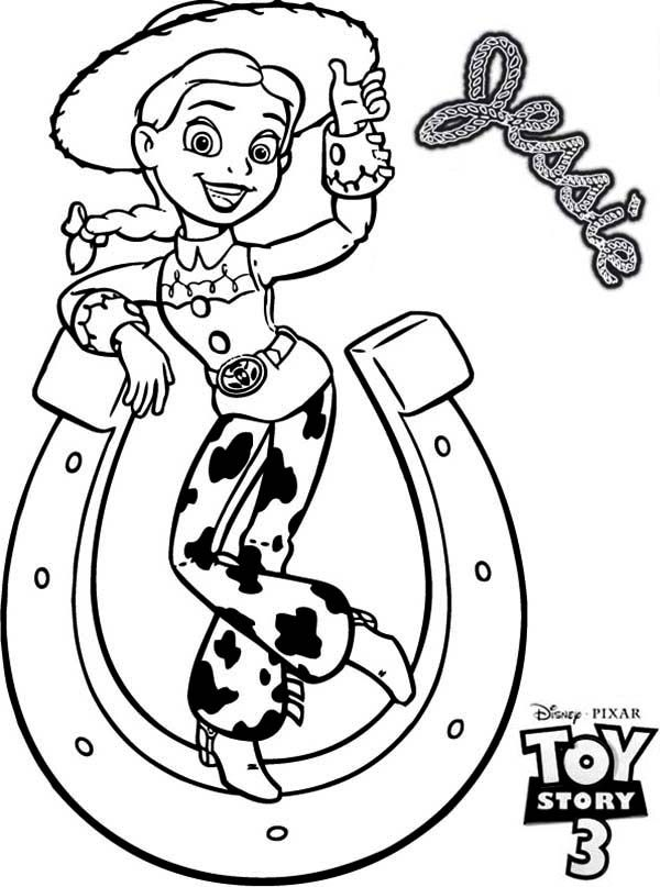 jessie colouring pages how to draw jessie step by step movies pop culture jessie pages colouring