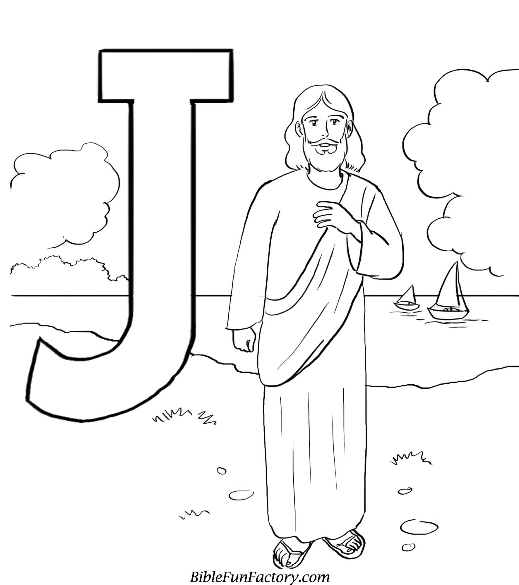 jesus coloring page 20 jesus coloring pages for kids printable treatscom jesus page coloring