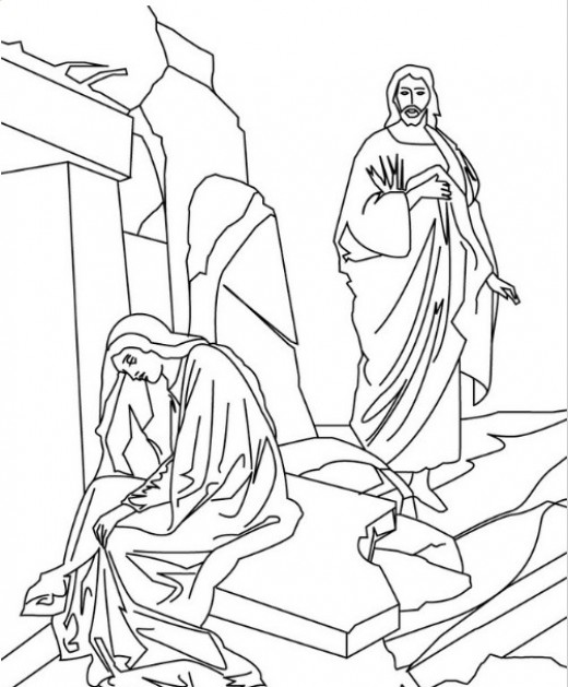 jesus coloring page on the cross printable coloring pages of jesus for kids coloring page jesus