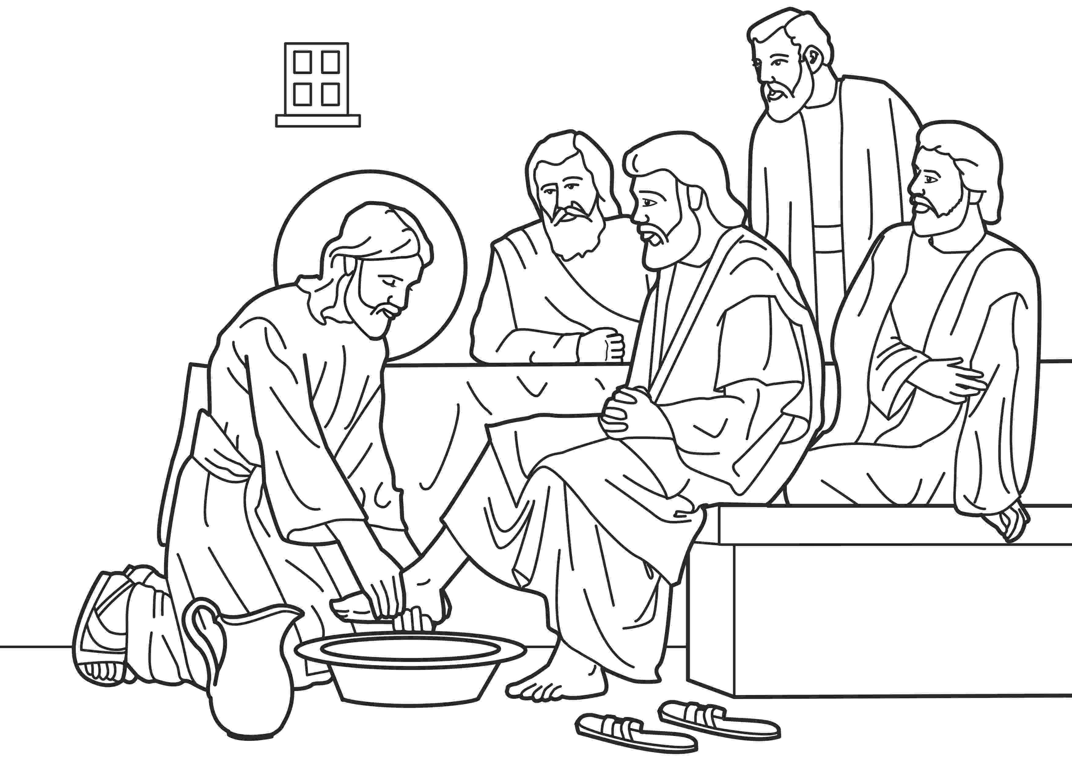 jesus coloring pages their mission values or advancement of religion open pages jesus coloring