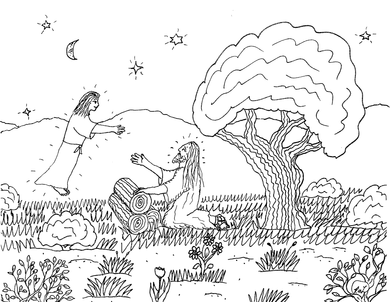 jesus in the garden of gethsemane coloring page robin39s great coloring pages jesus in garden of gethsemane of page coloring the jesus in garden gethsemane