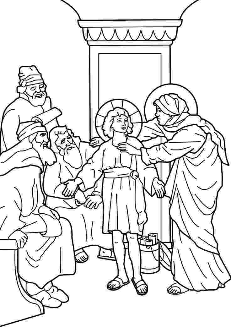 jesus in the temple coloring page christ in the temple as a child color the bible temple the jesus page in coloring