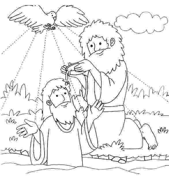 john the baptist coloring pages printable kids holding hands coloring page at getcoloringscom printable the john baptist pages coloring