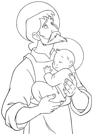 joseph coloring pages conversations he has his father39s eyes joseph pages coloring