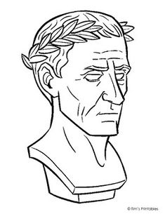 julius caesar coloring pages julius caesar and mark antony by brentb9702 on deviantart caesar julius coloring pages