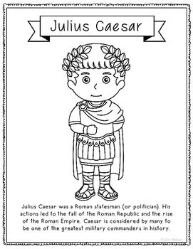 julius caesar coloring pages julius caesar coloring page coloring home caesar coloring julius pages 1 1