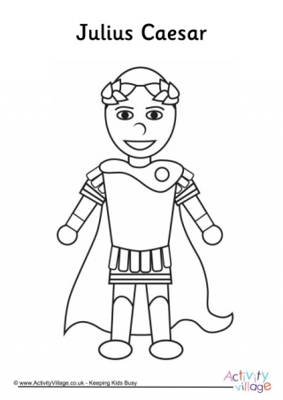julius caesar coloring pages julius caesar coloring page coloring home coloring pages caesar julius