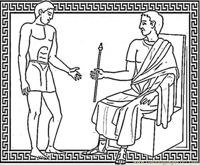 julius caesar coloring pages julius caesar kleurplaten cartoon tekeningen en kunst coloring julius caesar pages