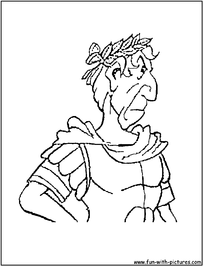 julius caesar coloring pages statue of caesar coloring page caesar julius coloring pages