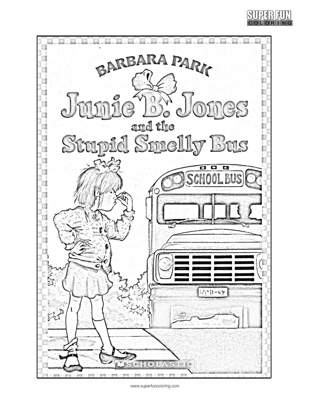 junie b jones coloring pages to print junie b jones free coloring pages b pages coloring junie jones to print