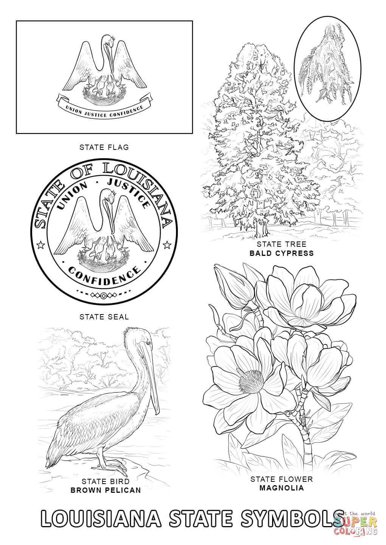 kansas state symbols coloring pages kansas state symbols coloring page free printable pages coloring kansas state symbols