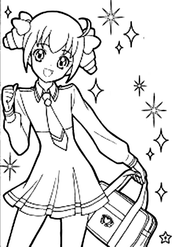 kawaii girls coloring pages kawaii coloring pages best coloring pages for kids girls coloring kawaii pages