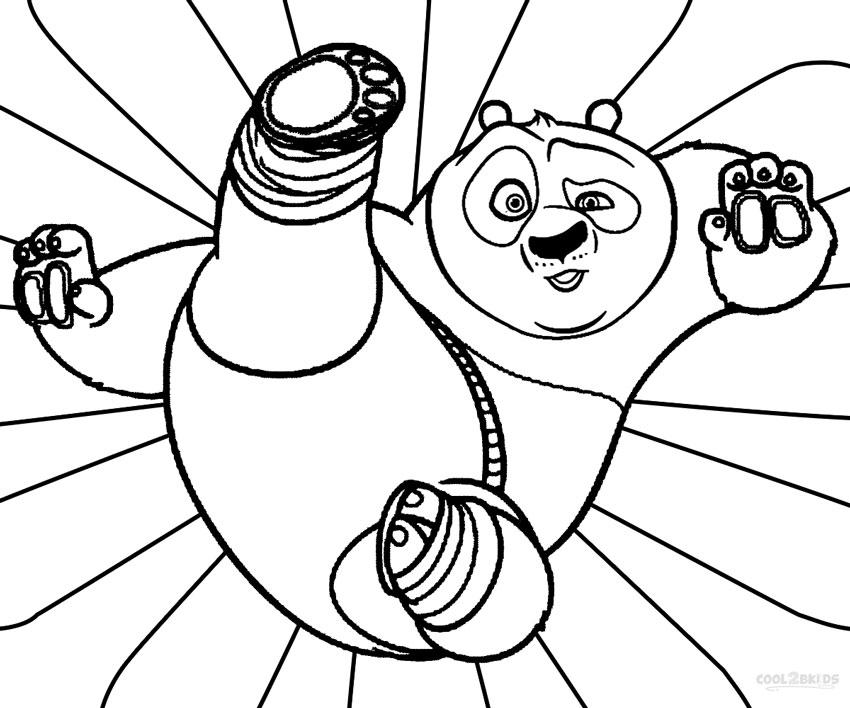 kung fu panda colouring pages free printable kung fu panda coloring pages for kids pages panda fu kung colouring