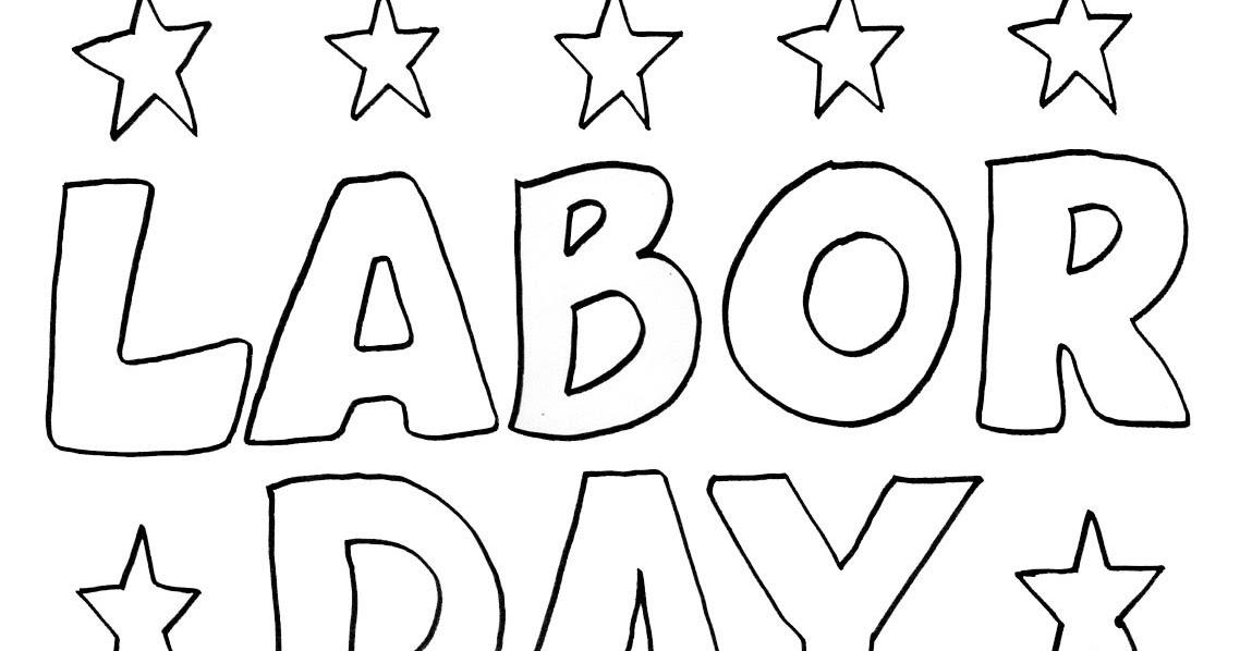 labor day coloring page labor day coloring pages best coloring pages for kids day labor page coloring
