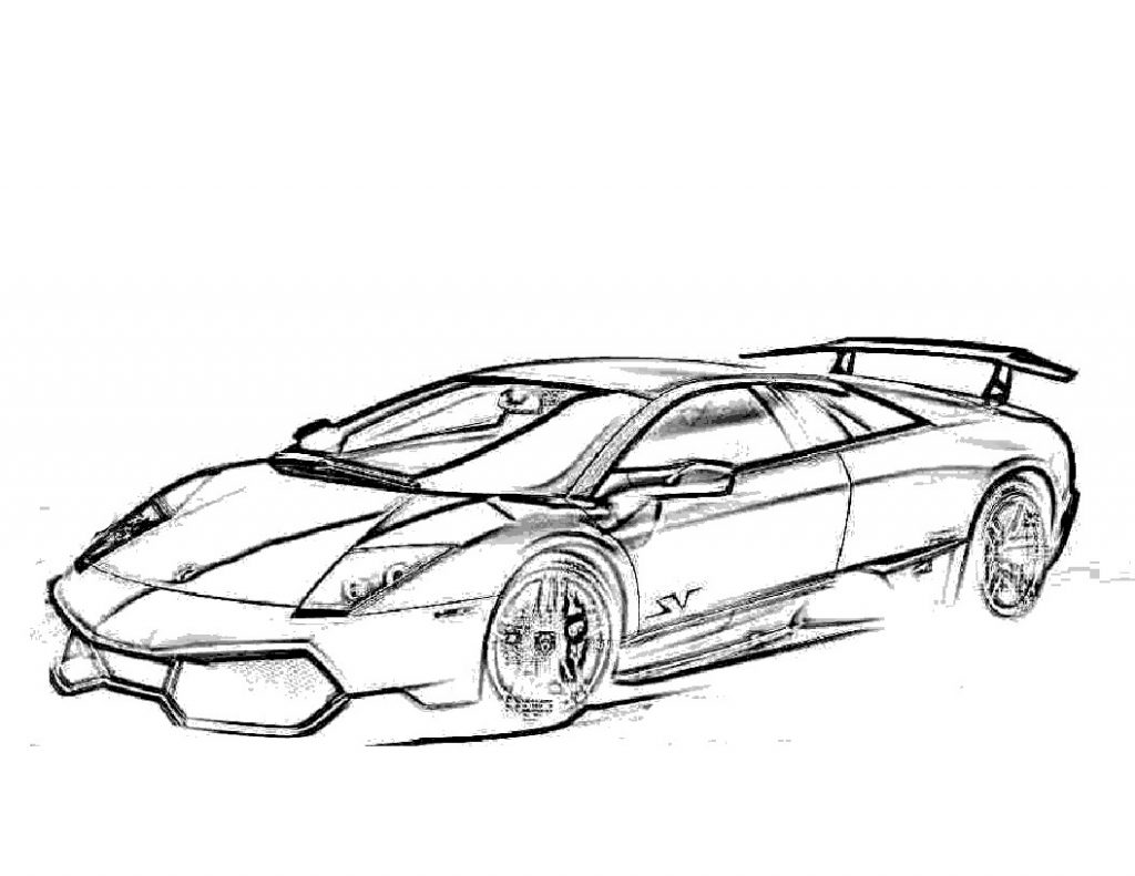 lambo coloring pages free printable lamborghini coloring pages for kids lambo pages coloring 1 1