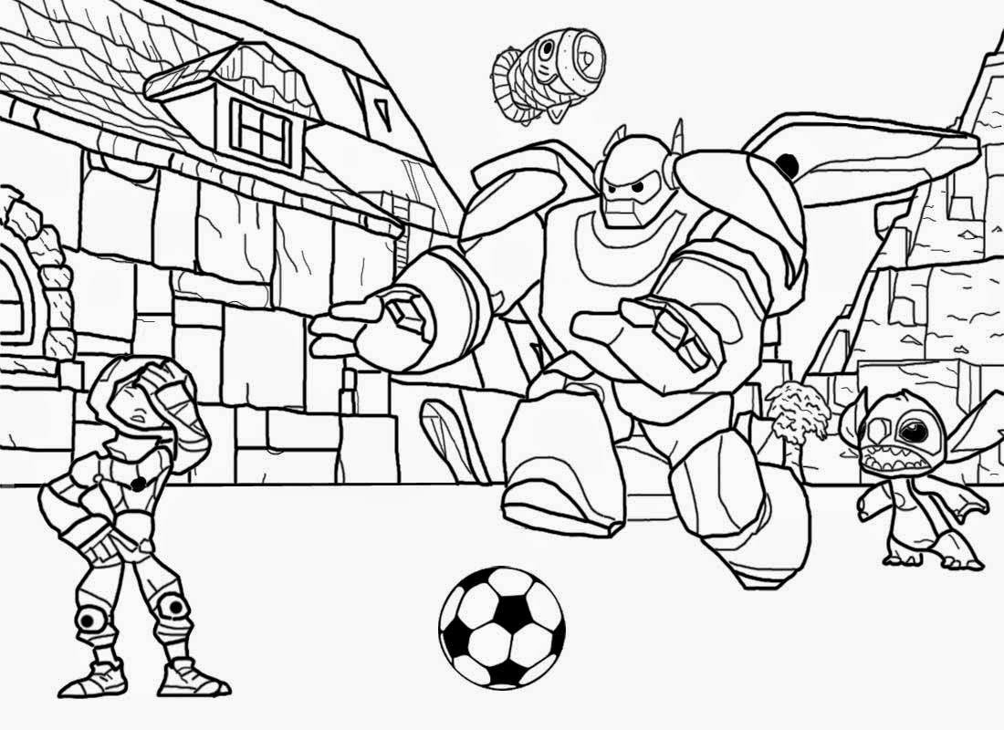large coloring pages kids n funcom 35 coloring pages of big hero 6 pages large coloring