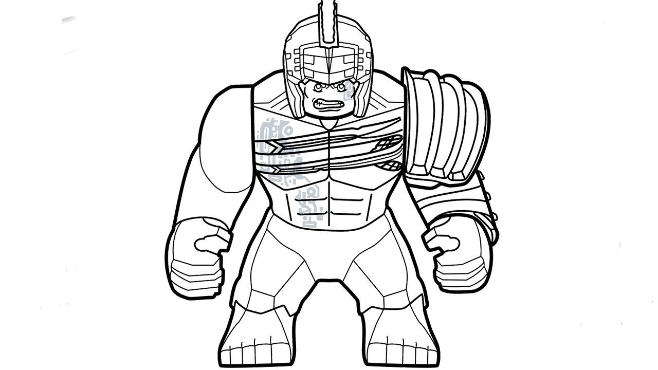 lego hulk lego coloring pages for kids free coloring sheets lego hulk