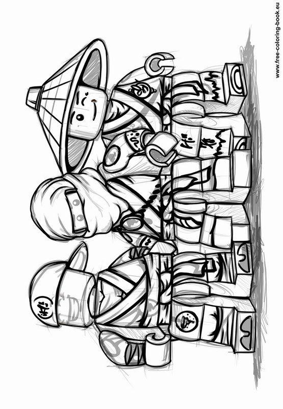 lego ninjago printables the lego ninjago movie coloring pages to download and ninjago lego printables