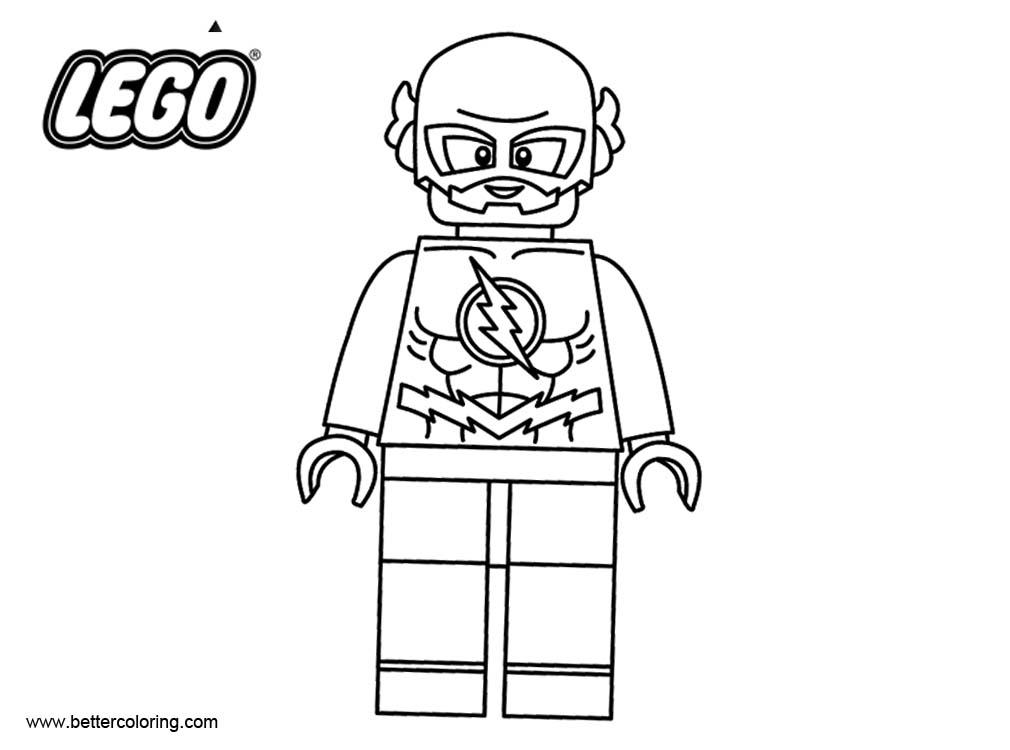 lego superhero coloring pages lego flash coloring pages coloring pages lego superhero coloring pages