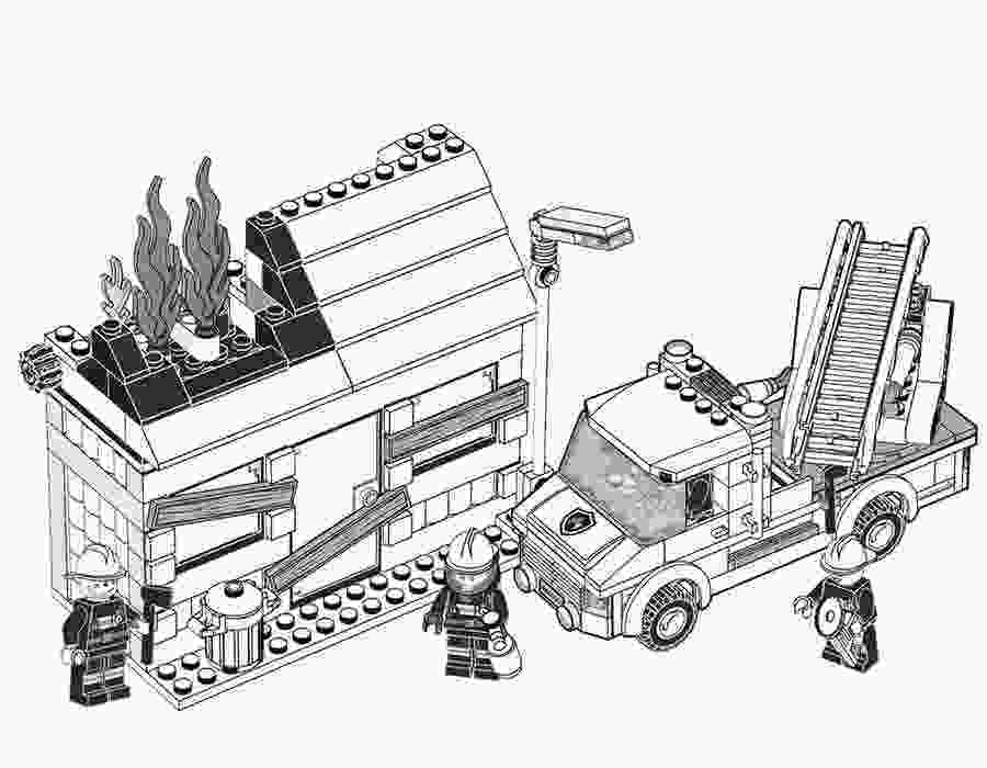 lego truck coloring pages online coloring book pages coloring online for kids lego coloring truck pages