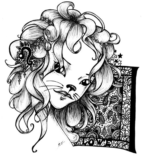 leo coloring pages 231 best zodiac coloring pages for adults images on leo pages coloring