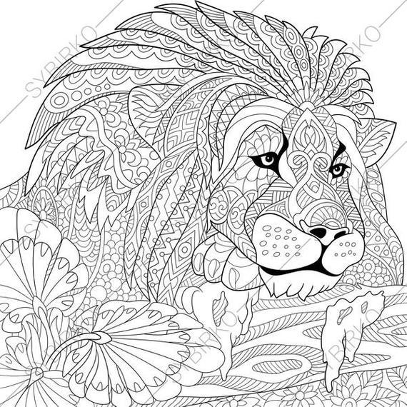 leo coloring pages lion leo 2 coloring pages animal coloring book pages for coloring leo pages