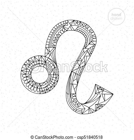leo coloring pages ornate leo zodiac coloring page coloring leo pages