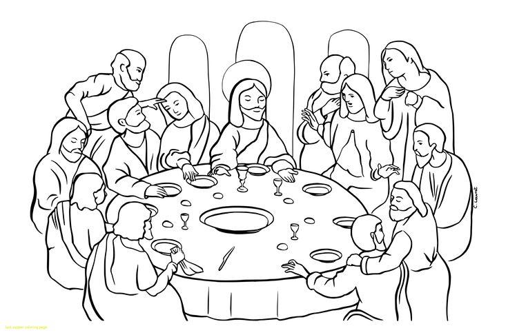 leonardo da vinci the last supper coloring page last supper coloring pages free 2427592 da last supper the coloring leonardo vinci page