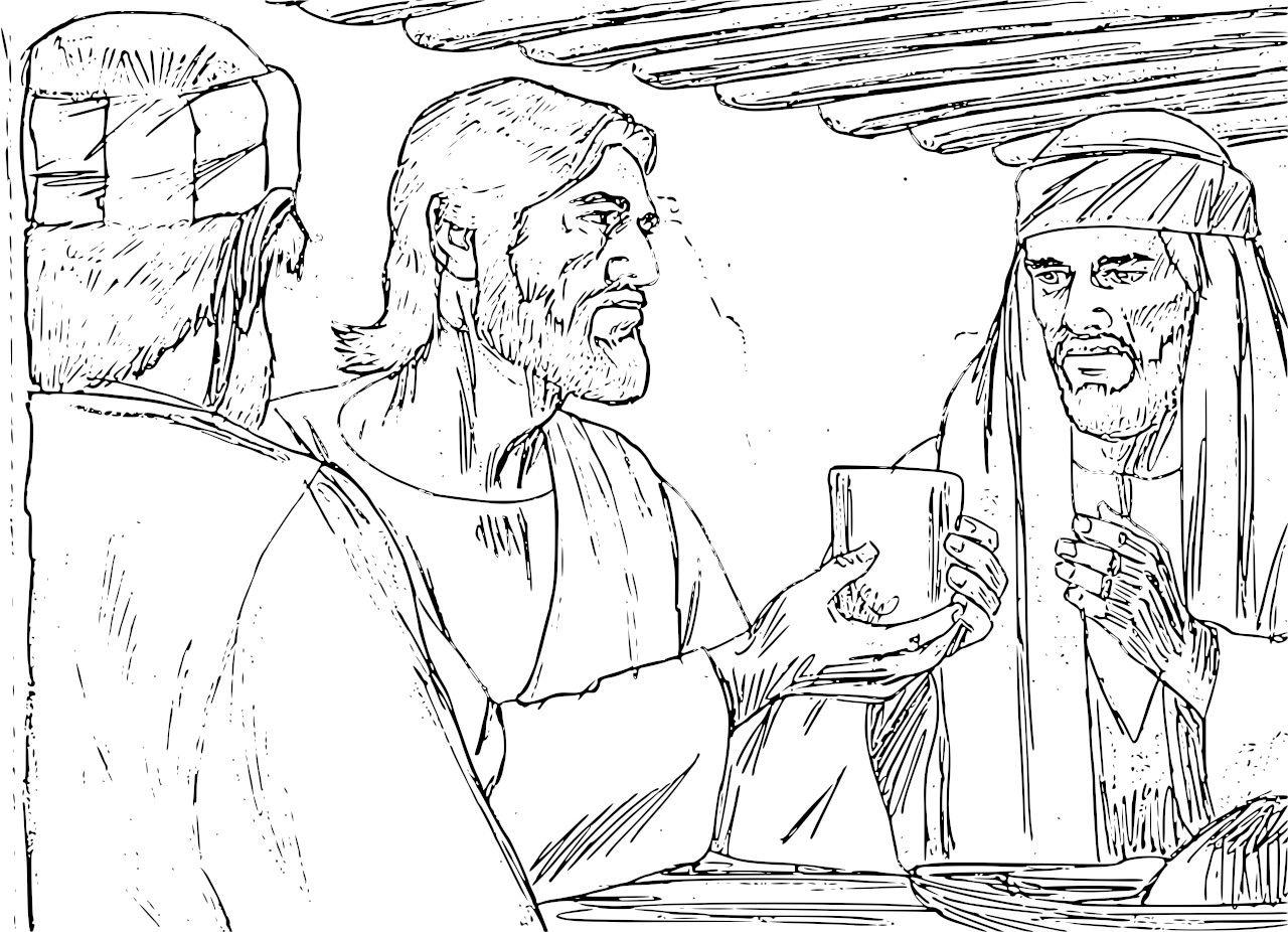 leonardo da vinci the last supper coloring page the last supper coloring pages leonardo last da the page coloring supper vinci