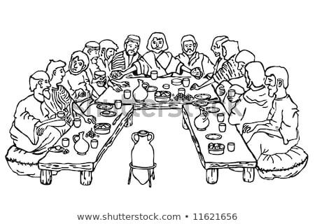 leonardo da vinci the last supper coloring page ultima cena leonardo da colorare da the coloring leonardo page supper vinci last