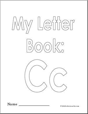 letter c coloring book coloring pages my letter c coloring book abcteach book letter coloring c
