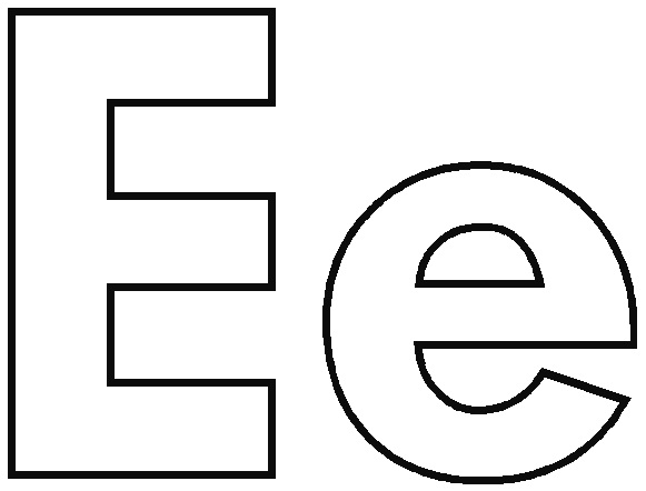 letter e coloring sheets e is for coloring page twisty noodle sheets letter e coloring