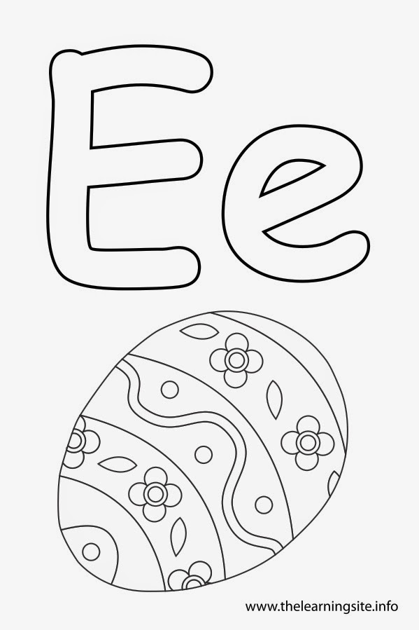 letter e coloring sheets letter e coloring pages getcoloringpagescom e sheets coloring letter